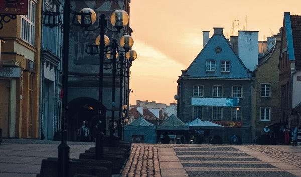 Olsztyn: Cztery Pory Roku nad Kalwą  - U Emilii